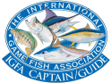 International Game Fish Association Captain/Guide