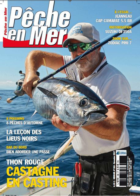 Pêche en Mer n°388